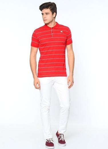 Kappa Tişört Renkli